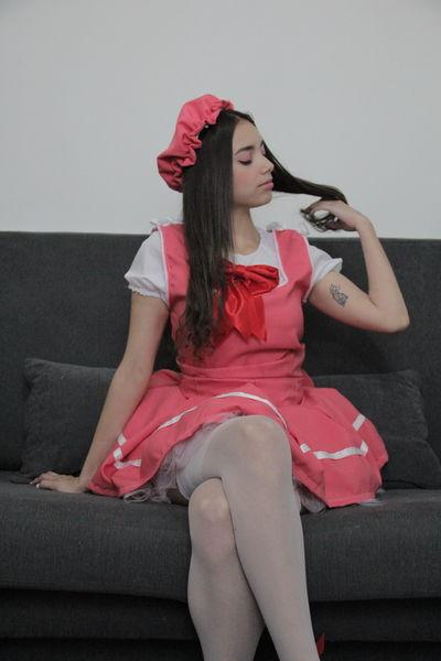 Abby Prince - Escort Girl from Lexington Kentucky