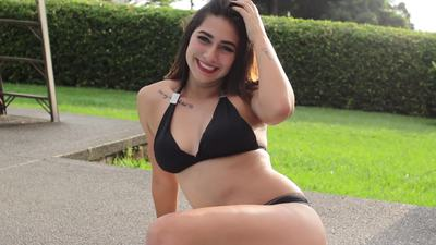 Andrea Linares - Escort Girl from Lewisville Texas