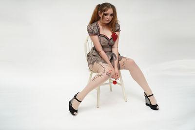 Theresa Witt - Escort Girl from Lexington Kentucky