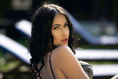 Arabella Ray - Escort Girl from Lexington Kentucky