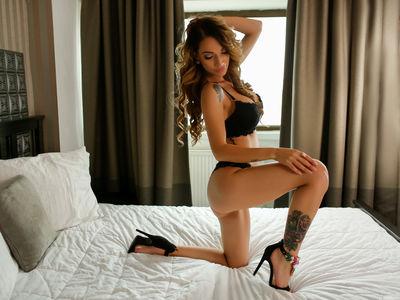 Haley Breeding - Escort Girl from Lexington Kentucky