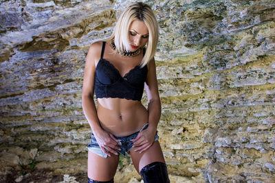Violet Davis - Escort Girl from Lexington Kentucky