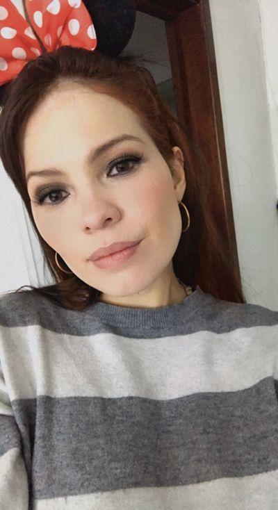 Manuela Toush - Escort Girl from Lewisville Texas