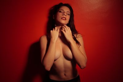 Pamela Clarck - Escort Girl from Lexington Kentucky