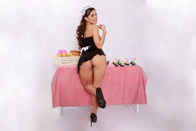 Bethel Pearson - Escort Girl from League City Texas