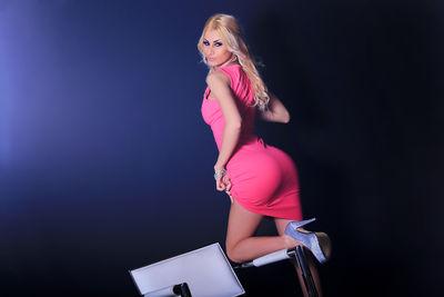 Shyla Rose - Escort Girl from League City Texas