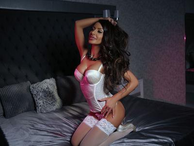 Camila Foxt - Escort Girl from League City Texas
