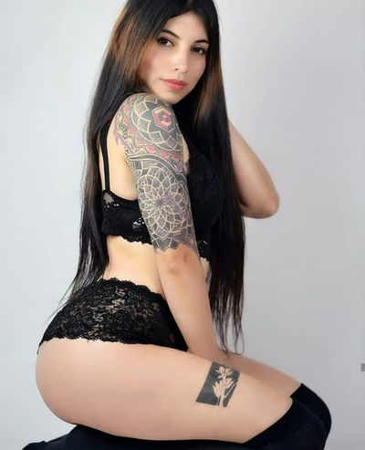 Alexia Brow - Escort Girl from Lewisville Texas