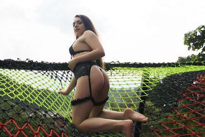Amalia Grant - Escort Girl from Lewisville Texas