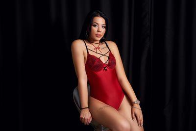 Amellia Davies - Escort Girl from League City Texas