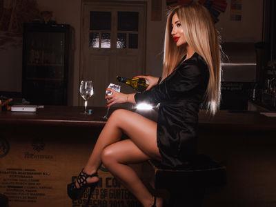 Andrea Alenna - Escort Girl from Lexington Kentucky