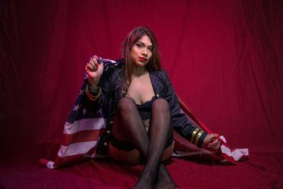 Azziz Gray - Escort Girl from Lewisville Texas