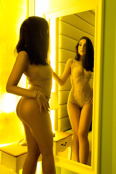 Dixie Lust - Escort Girl from Lewisville Texas