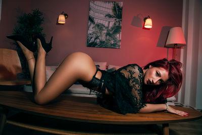 Eva Delice - Escort Girl from League City Texas
