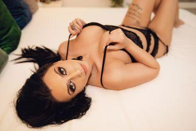 Kendra Sin - Escort Girl from Lewisville Texas