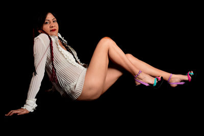Lakshmhy - Escort Girl from Lewisville Texas