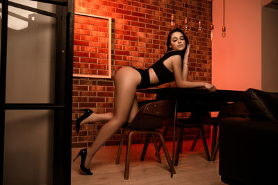 Madison Perry - Escort Girl from League City Texas