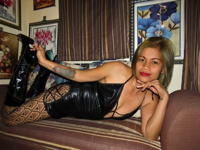 Pinay X Beauty - Escort Girl from League City Texas