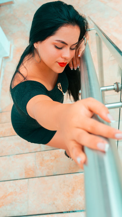 Sarah River - Escort Girl from Lewisville Texas
