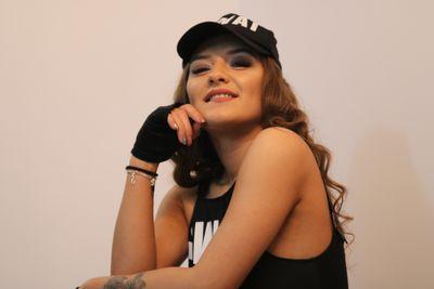 Sasha Stevens - Escort Girl from League City Texas